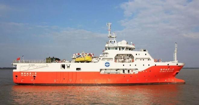 Chuyên gia Mỹ: Trung Quốc đang áp dụng chiến lược lát cắt salami với Việt Nam và Philippines - Ảnh 1.