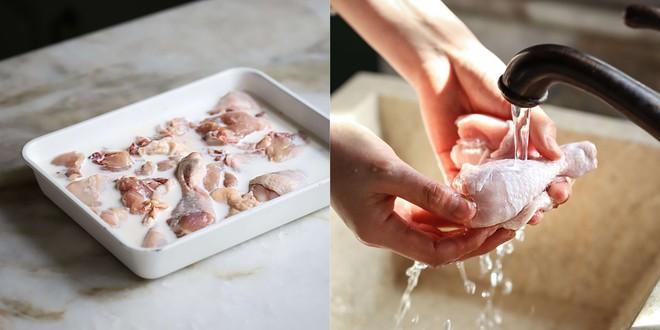 Cả nhà tôi ai cũng mê món gà rim mặn ngọt kiểu Hàn, mỗi lần có món này là nồi cơm hết bay trong nháy mắt - Ảnh 1.