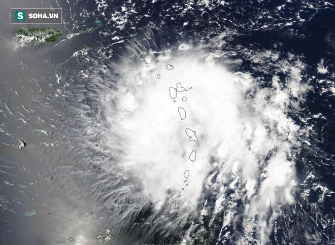 NASA: Bão Podul nhắm thẳng vào Việt Nam, tiếp tục mạnh lên; bão gây mưa lớn ở đâu? - Ảnh 3.