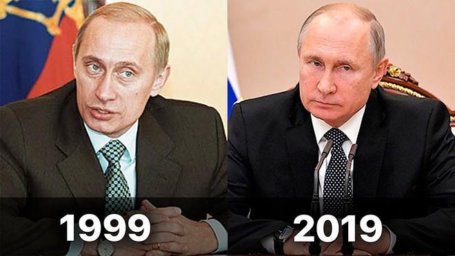 Putin là ai thế?: 20 năm trước, người Nga từng nghĩ gì về người được chọn kế nhiệm cựu TT Yeltsin? - Ảnh 2.