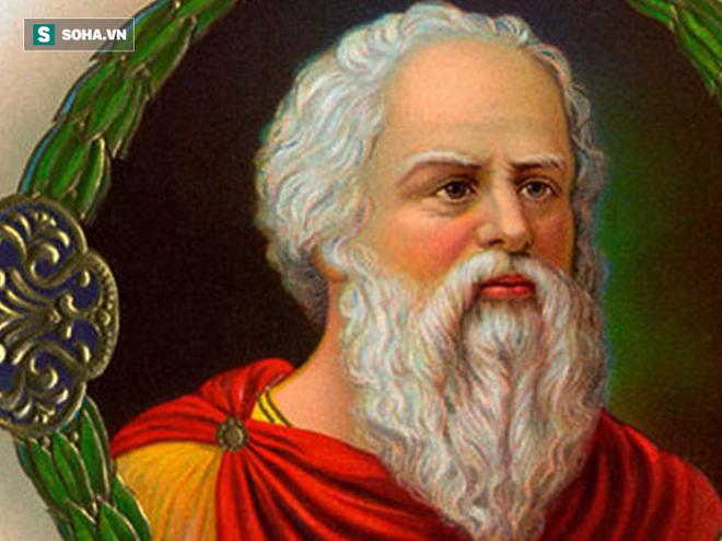 Bị phán là kẻ xấu xa đủ đường, triết gia nổi tiếng Socrates còn tặng thưởng cho nhà chiêm tinh học và lý do đáng nể đằng sau - Ảnh 2.