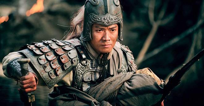 5 võ tướng bách chiến bách thắng trong lịch sử Trung Quốc: Triệu Vân chỉ đứng chót bảng - Ảnh 1.