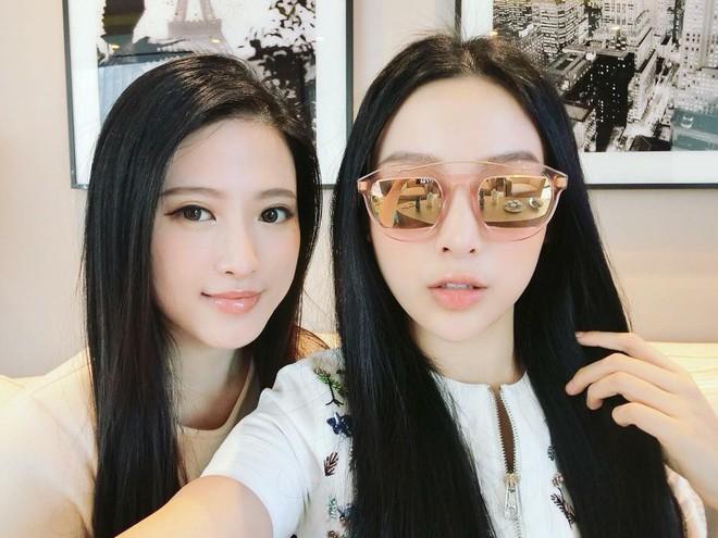 Nhà có 3 nàng tiên phiên bản hot girl Việt: Xinh đẹp đã là gì, thi hoa hậu rồi học vấn thạc sĩ, tiến sĩ có đủ luôn - Ảnh 3.