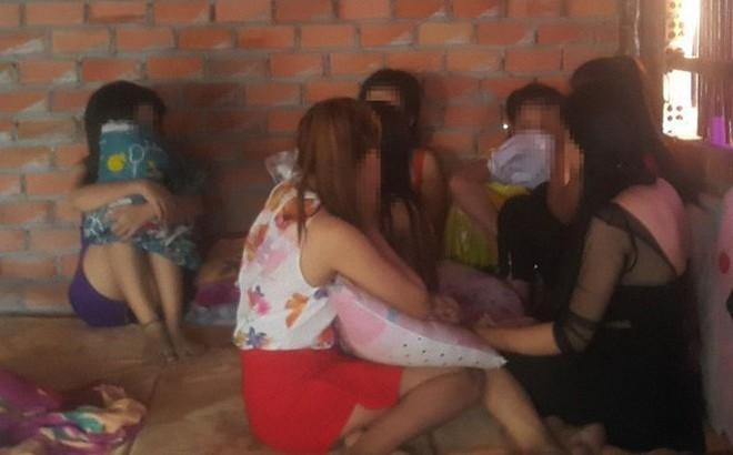 Đồng Nai: Gần 400 quán karaoke, cà phê có biểu hiện mua bán dâm, kích dục