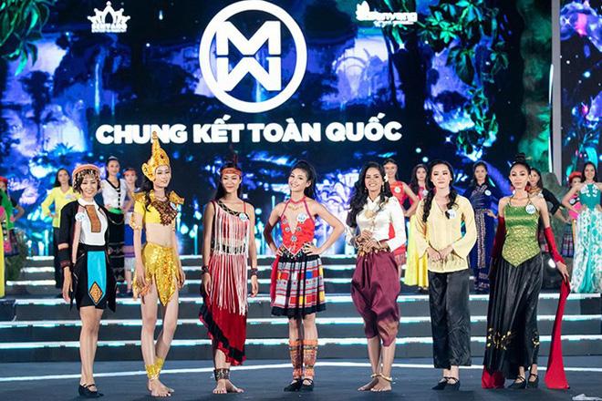 Người đẹp sinh năm 2000 - Lương Thùy Linh đăng quang Hoa hậu Thế giới Việt Nam 2019 - Ảnh 43.