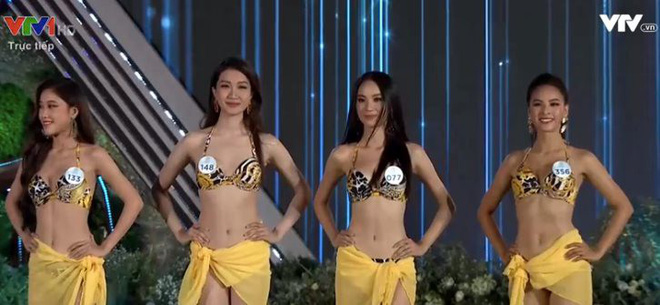 Người đẹp sinh năm 2000 - Lương Thùy Linh đăng quang Hoa hậu Thế giới Việt Nam 2019 - Ảnh 34.