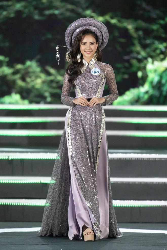 Người đẹp sinh năm 2000 - Lương Thùy Linh đăng quang Hoa hậu Thế giới Việt Nam 2019 - Ảnh 41.