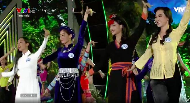 Người đẹp sinh năm 2000 - Lương Thùy Linh đăng quang Hoa hậu Thế giới Việt Nam 2019 - Ảnh 47.