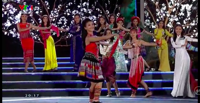 Người đẹp sinh năm 2000 - Lương Thùy Linh đăng quang Hoa hậu Thế giới Việt Nam 2019 - Ảnh 48.