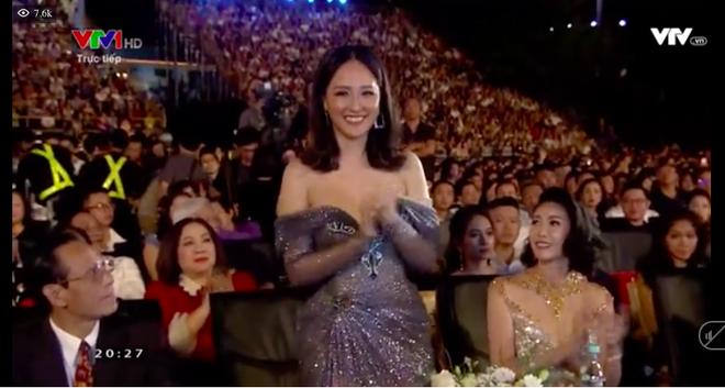 Người đẹp sinh năm 2000 - Lương Thùy Linh đăng quang Hoa hậu Thế giới Việt Nam 2019 - Ảnh 45.