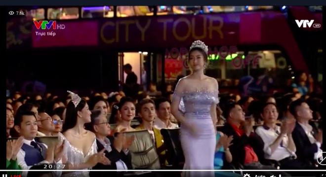 Người đẹp sinh năm 2000 - Lương Thùy Linh đăng quang Hoa hậu Thế giới Việt Nam 2019 - Ảnh 46.