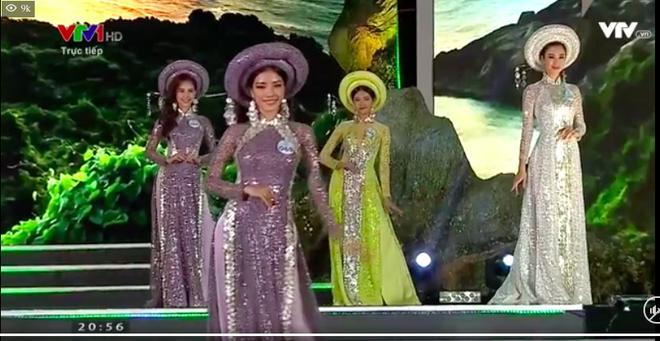 Người đẹp sinh năm 2000 - Lương Thùy Linh đăng quang Hoa hậu Thế giới Việt Nam 2019 - Ảnh 42.