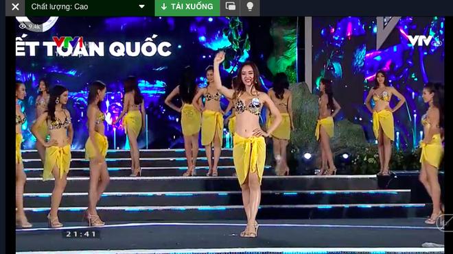 Người đẹp sinh năm 2000 - Lương Thùy Linh đăng quang Hoa hậu Thế giới Việt Nam 2019 - Ảnh 33.