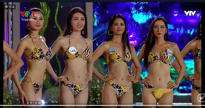 Người đẹp sinh năm 2000 - Lương Thùy Linh đăng quang Hoa hậu Thế giới Việt Nam 2019 - Ảnh 24.