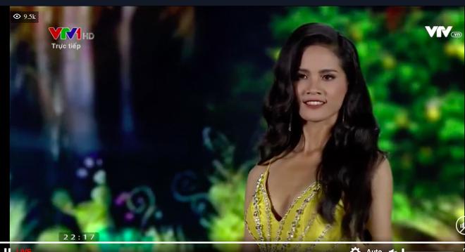 Người đẹp sinh năm 2000 - Lương Thùy Linh đăng quang Hoa hậu Thế giới Việt Nam 2019 - Ảnh 20.