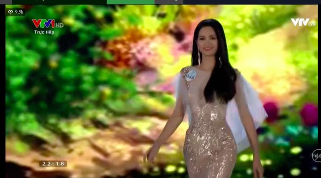 Người đẹp sinh năm 2000 - Lương Thùy Linh đăng quang Hoa hậu Thế giới Việt Nam 2019 - Ảnh 22.