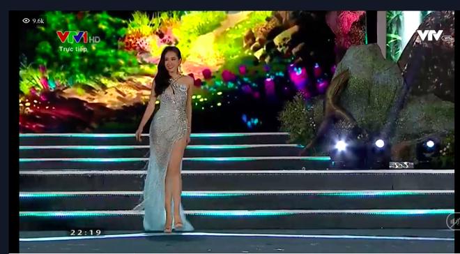 Người đẹp sinh năm 2000 - Lương Thùy Linh đăng quang Hoa hậu Thế giới Việt Nam 2019 - Ảnh 21.
