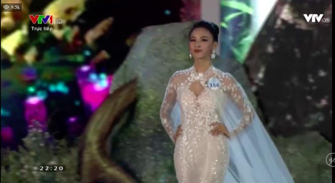 Người đẹp sinh năm 2000 - Lương Thùy Linh đăng quang Hoa hậu Thế giới Việt Nam 2019 - Ảnh 23.