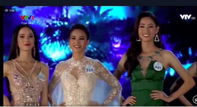 Người đẹp sinh năm 2000 - Lương Thùy Linh đăng quang Hoa hậu Thế giới Việt Nam 2019 - Ảnh 17.