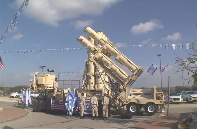 Israel đánh đòn phủ đầu Iran: Tên lửa Arrow 3 là lời cảnh tỉnh dành cho Shahab-3 - Ảnh 1.