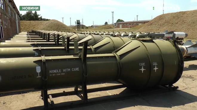 Quân đội Ukraine tịch thu Hệ thống phòng không S-125 do Nga buôn lậu: Sự thật thế nào? - Ảnh 2.