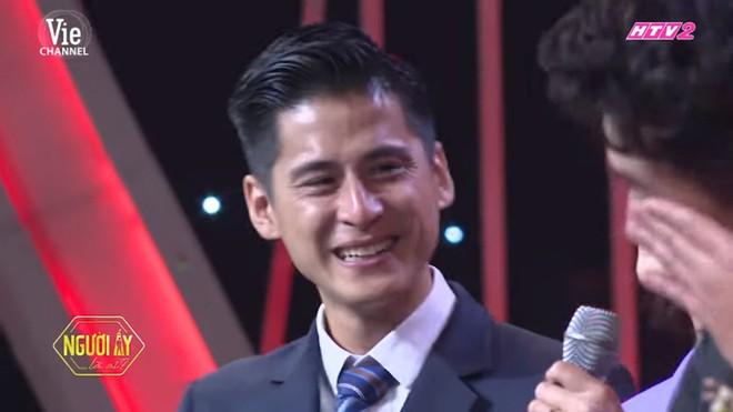 Trấn Thành bật khóc khi chuyện cầu hôn với Hari Won được nhắc lại - Ảnh 6.
