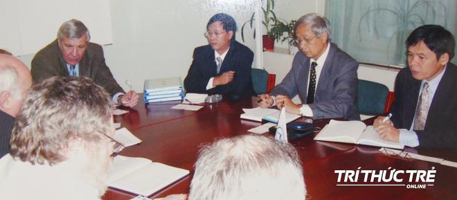 Gian nan hành trình xác định ranh giới ngoài thềm lục địa Việt Nam trước sự cản phá của TQ - Ảnh 3.