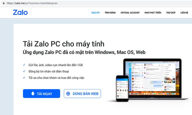 Bộ Thông tin và Truyền thông nói về nhà đầu tư nước ngoài của Zalo - Ảnh 1.