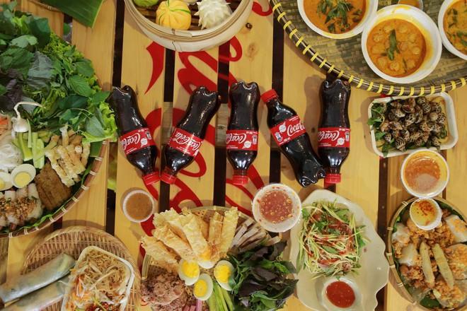 Cộng đồng Việt trẻ hào hứng với trào lưu rủ nhau đi dự lễ hội ẩm thực - Ảnh 3.