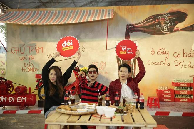Cộng đồng Việt trẻ hào hứng với trào lưu rủ nhau đi dự lễ hội ẩm thực - Ảnh 4.