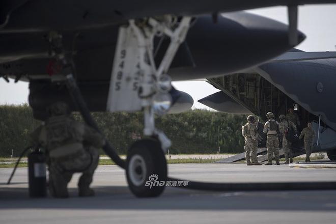 Mỹ gây áp lực cực lớn lên Nga khi triển khai F-15E cách biên giới chỉ 230 km - Ảnh 4.