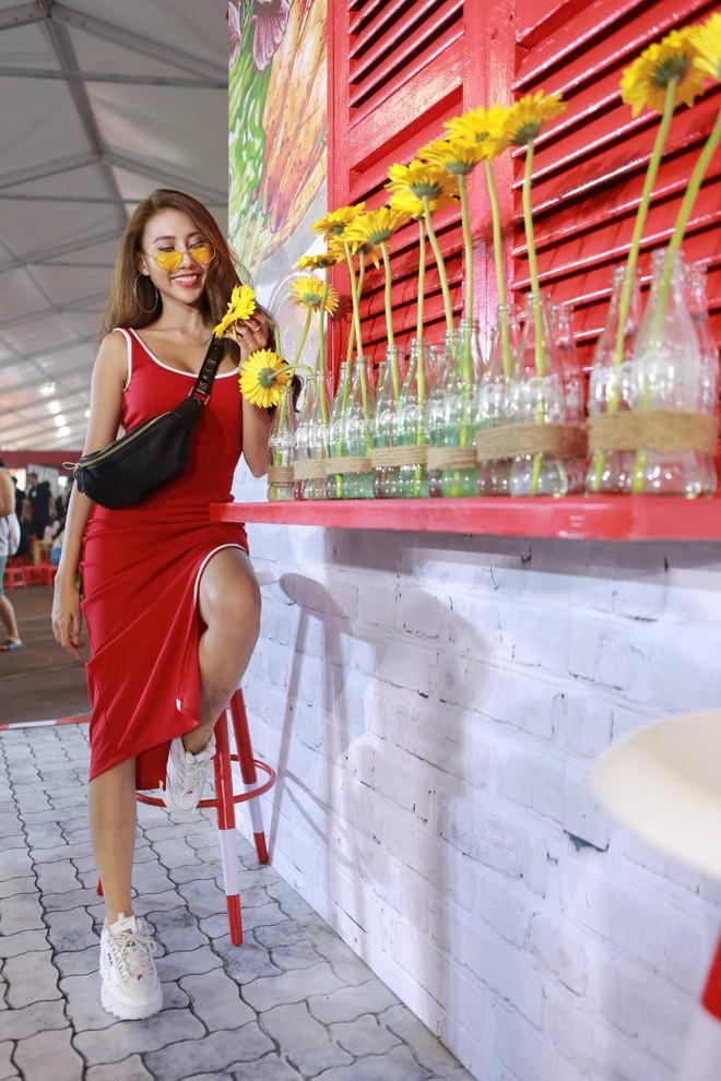 Cộng đồng Việt trẻ hào hứng với trào lưu rủ nhau đi dự lễ hội ẩm thực - Ảnh 5.