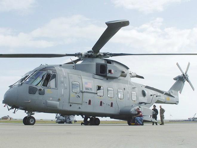 Điểm danh 10 máy bay quân sự đắt giá nhất thế giới - Ảnh 6.