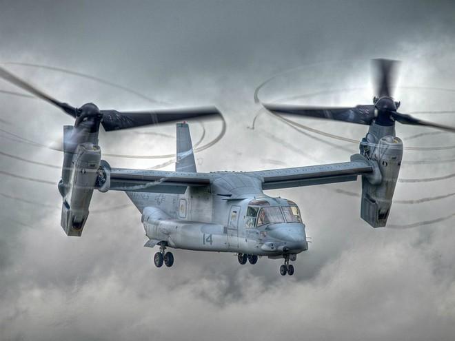 Điểm danh 10 máy bay quân sự đắt giá nhất thế giới - Ảnh 9.