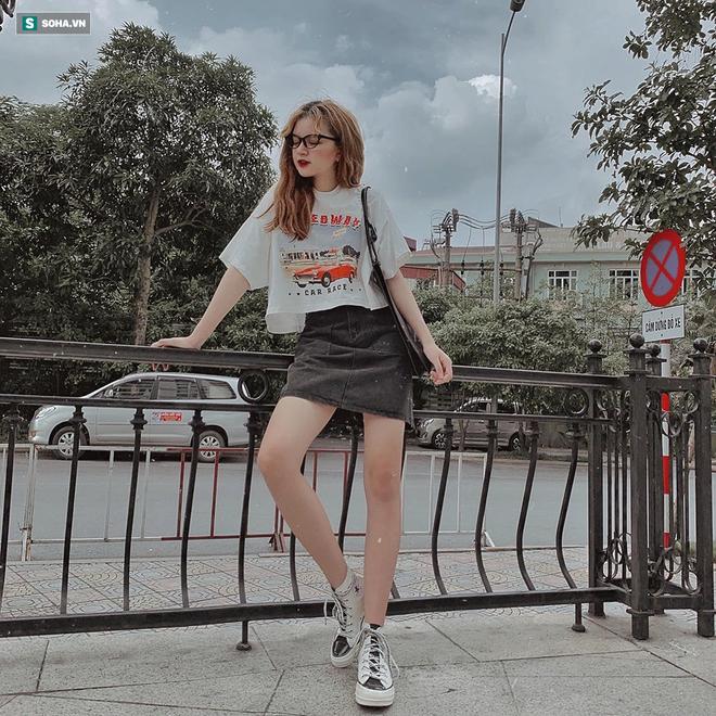 Hot girl EDM xinh như gái Tây, từng thuê xe đạp điện đi ship hàng quanh Thái Nguyên - ảnh 13