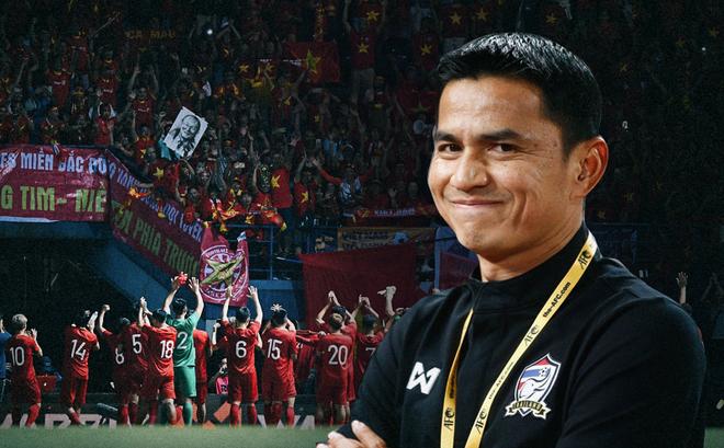 """""""Zico Thái"""" đúng, nhưng thầy trò ông Park sẽ thắng bằng thứ người Thái chưa bao giờ có"""
