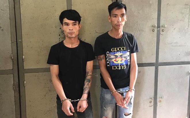 Danh tính 2 đối tượng trộm chó đâm nam thanh niên tử vong ở Yên Bái