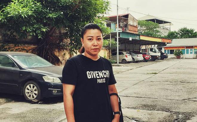 """Các đại lý bán vé máy bay được yêu cầu """"ngăn chặn"""" Đại úy Lê Thị Hiền"""