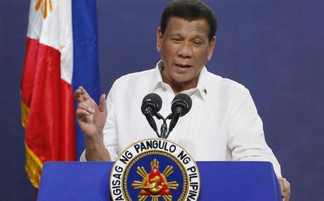 """Philippines: Phán quyết Biển Đông là """"ràng buộc, không thể kháng cáo"""""""