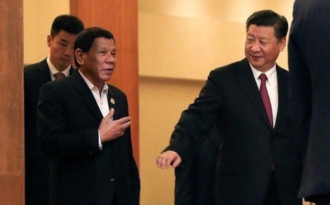 Dư luận Philippines đòi Trung Quốc phải tôn trọng phán quyết Biển Đông