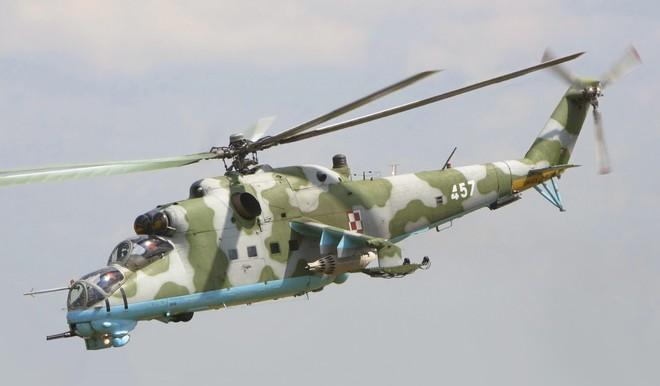 Nga cấp tốc thử nghiệm trực thăng Mi-35P sau thất bại của Mi-35M tại Syria - ảnh 13