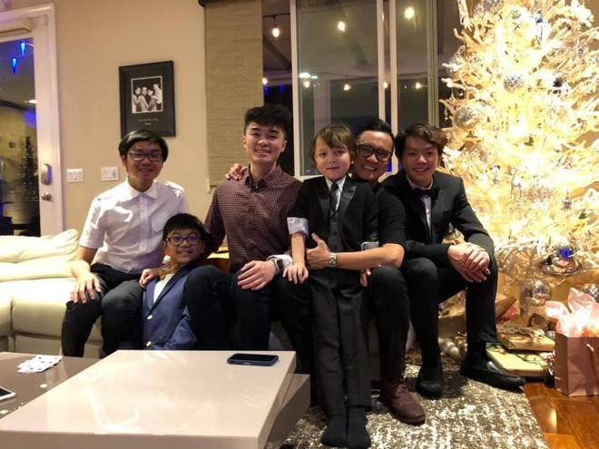 Sau Bằng Kiều, Hoa hậu Dương Mỹ Linh cũng tìm thấy hạnh phúc bên bạn trai Việt kiều hơn 11 tuổi - Ảnh 3.