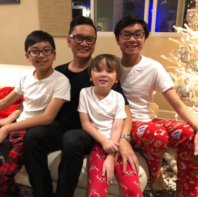 Sau Bằng Kiều, Hoa hậu Dương Mỹ Linh cũng tìm thấy hạnh phúc bên bạn trai Việt kiều hơn 11 tuổi - Ảnh 4.