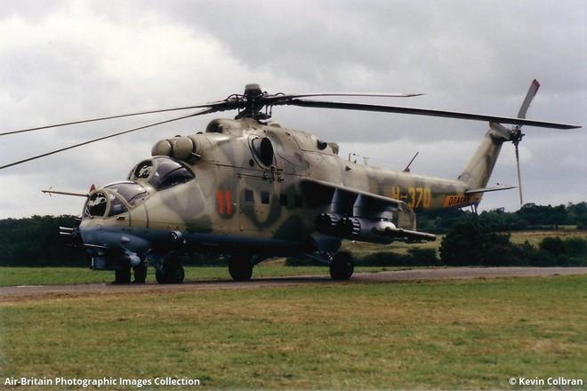 Nga cấp tốc thử nghiệm trực thăng Mi-35P sau thất bại của Mi-35M tại Syria - ảnh 5