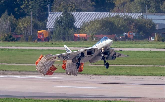Nga sẵn sàng sản xuất hàng loạt máy bay Su-57