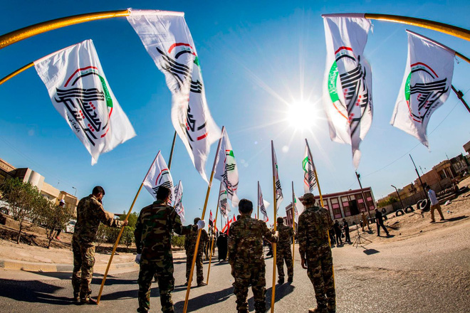 Iraq, mặt trận mới trong cuộc xung đột Israel – Iran - Ảnh 3.