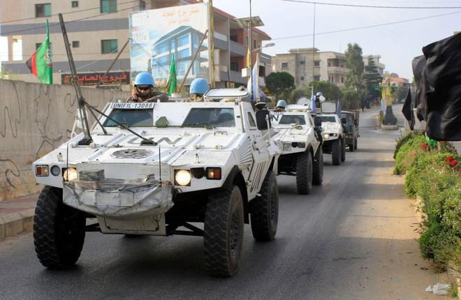 Iraq, mặt trận mới trong cuộc xung đột Israel – Iran - Ảnh 4.