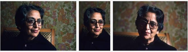 Google vinh danh Amrita Pritam - Nữ nhà thơ tiếng Punjab vĩ đại nhất thế kỷ 20 - Ảnh 2.