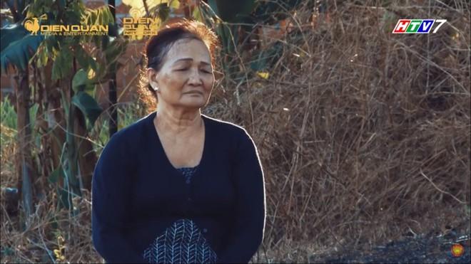 Xót xa con dâu nghèo ở vậy chăm mẹ chồng, đi thi hát chỉ để được gặp thần tượng Trấn Thành - Ảnh 1.