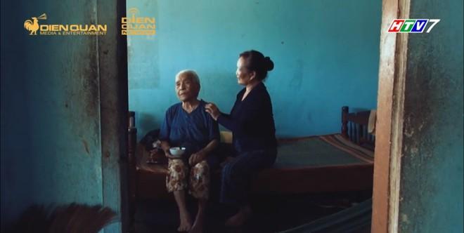 Xót xa con dâu nghèo ở vậy chăm mẹ chồng, đi thi hát chỉ để được gặp thần tượng Trấn Thành - Ảnh 3.
